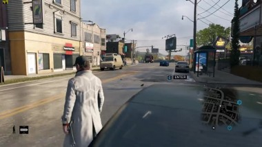 Watch Dogs - GTX 1050 - i3 6100