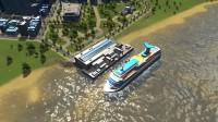 Релизный трайлер Cities Skylines для PS4