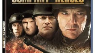 Первый трейлер фильма Company of Heroes