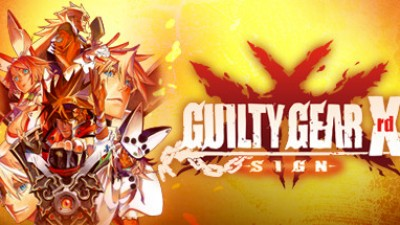 Guilty Gear Xrd -SIGN- системные требования