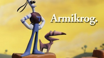 Релиз Armikrog от авторов The Neverhood отложен