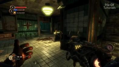 Лучшие пасхалки в серии игр BioShock [Easter Eggs]