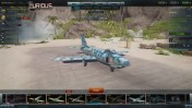"World of Warplanes ""Shenyang JL-1A-37. Китайская угроза"""