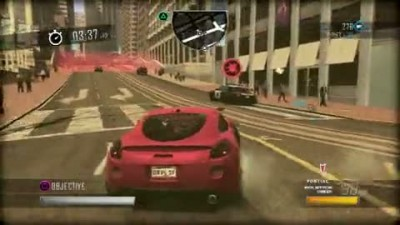 "Driver: San Fransisco ""Prove It Gameplay"""