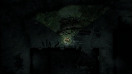 "Darkwood ""Early Access Teaser"""