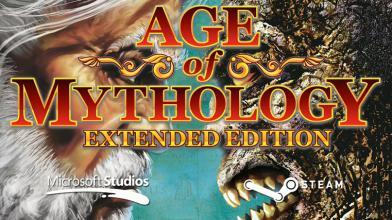 Age of Mythology the titans по хамачи