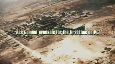 "Ace Combat: Assault Horizon ""Enhanced Edition - PC Trailer"""