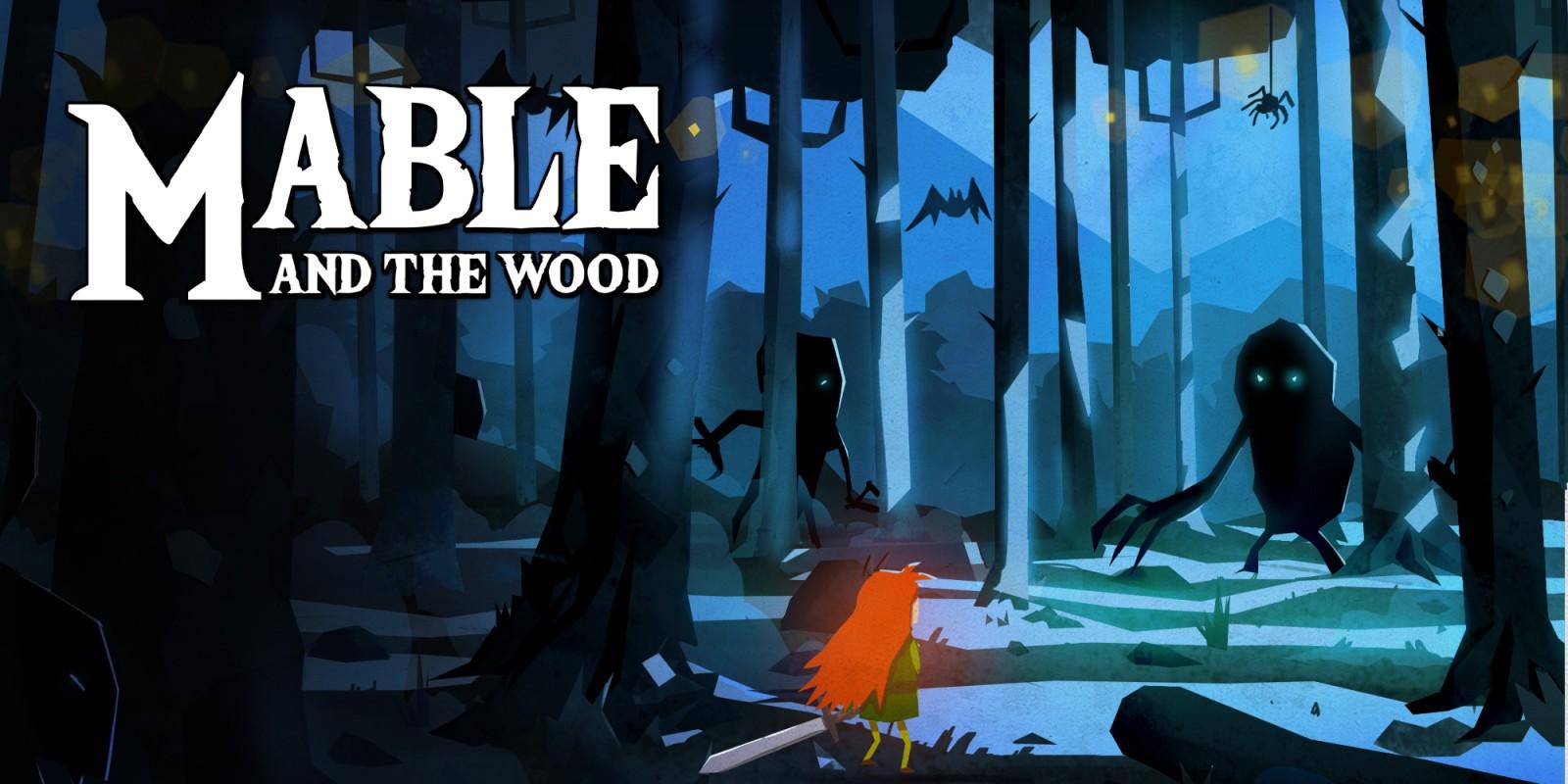 Mable & The Wood раздают в GOG