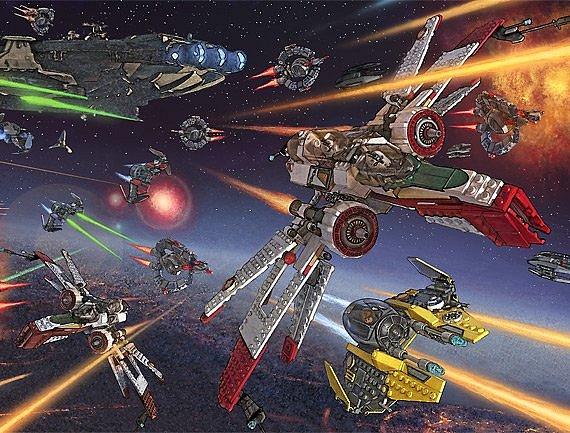 Лего звездные войны империя игры черепашки ниндзя сложная игра