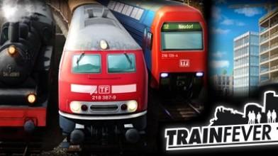 Ежедневную скидку в 66% на следующие 48 часов получила игра «Train Fever».