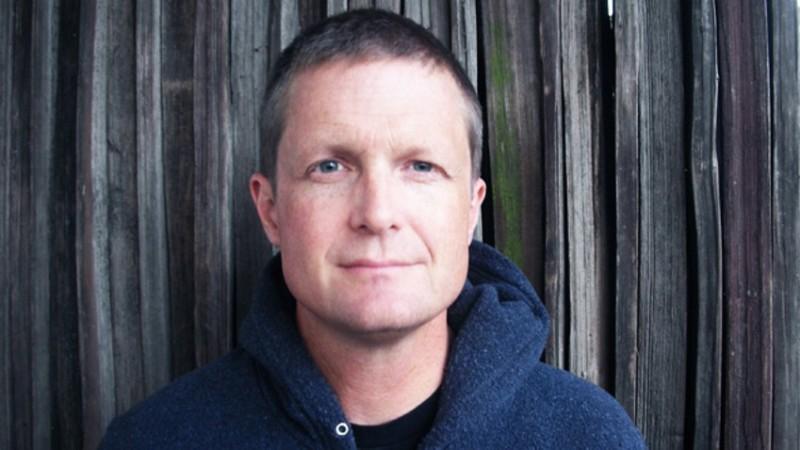 Майк Мораски
