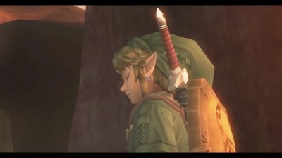 The Legend of Zelda: Twilight Princess HD: Nintendo Direct-трейлер