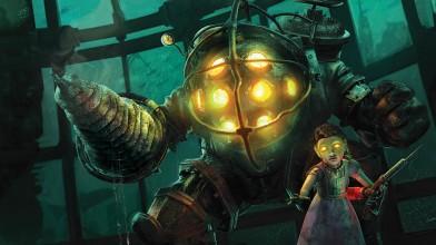 Создатели ремастера Bioshock уволили 10% сотрудников