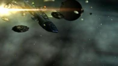 StarShift: The Zaran Legacy