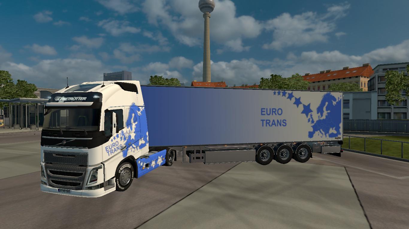 Миллисент евро транс симулятор 3 бог