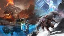 Состоялся релиз первой части дополнения Genesis для ARK: Survival Evolved