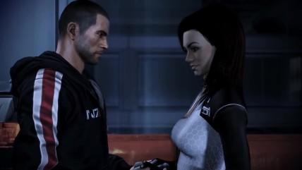 ТОП 00 романов серии Mass Effect