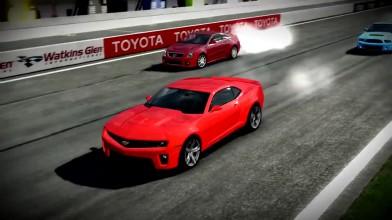"Auto Club Revolution ""Трасса Watkins Glen International"""