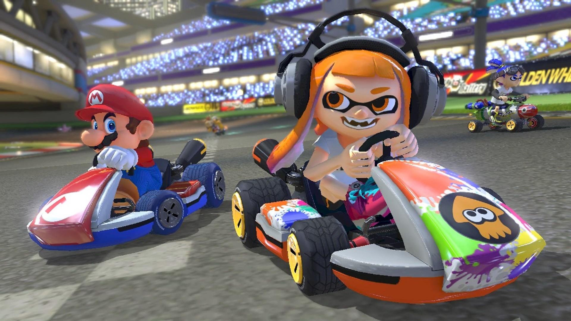 Для Nintendo Switch разрабатывается ролевая игра про Mario икроликов Ubisoft