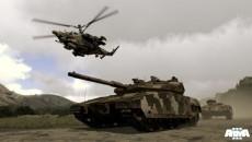 Bohemia Interactive объявила дату выхода дополнения Arma 3 Helicopters
