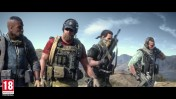 "Tom Clancy""s Ghost Recon Wildlands: Разведданные - Призраки"