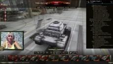 "World of Tanks ""Pz.Kpfw. II Ausf. J - Невероятный"""