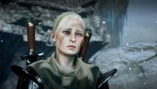 Дейенерис из Game of Thrones в Dragon Age: Inquisition