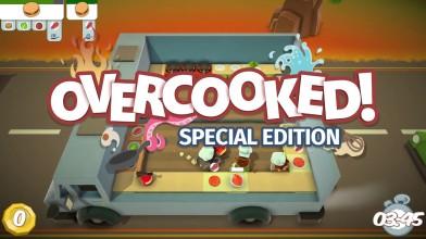 Overcooked: Special Edition уже послезавтра выйдет на Switch