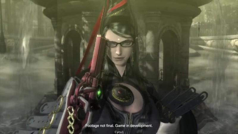 Сравнение графики - Bayonetta PS3 vs Nintendo Switch Early