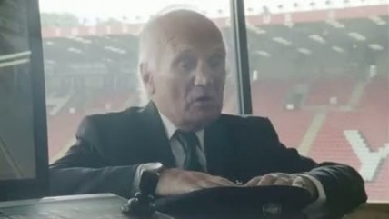 "Football Manager 2011 ""Launch Trailer"""