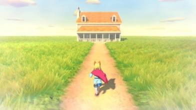 Трейлер с ключевыми особенностями Tale of a Timeless Tome - новое DLC для Ni No Kuni II