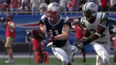 """Madden NFL 16 """"Уже в продаже"""""""