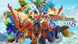 Monster Hunter Stories вышла на Android и iOS на Западе!