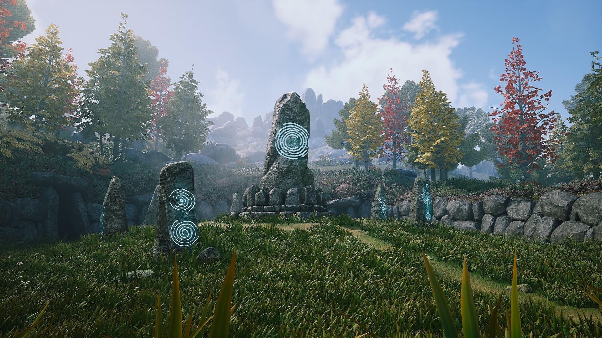 Партийная RPG The Waylanders получала дорожную карту