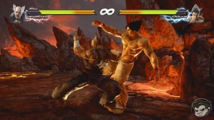 Обзор Tekken 0 - отличное завершение эпохи (мнение Heihachi)