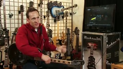 "RockSmith ""Ross Phillips Hard-fi"""