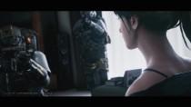 Дебютный трейлер Bright Memory Infinite