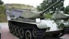 War Thunder Реставрация Т-44 Часть 2
