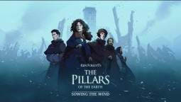 Вторая часть Ken Follett's The Pillars of the Earth уже доступна на РС