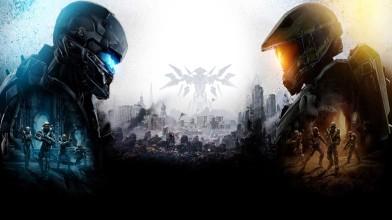 Нас не так поняли: в рекламе Xbox One S появился сплит-скрин для Halo 5, которого в игре нет и не будет