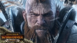 Total War WARHAMMER: 100 ходов за Норску