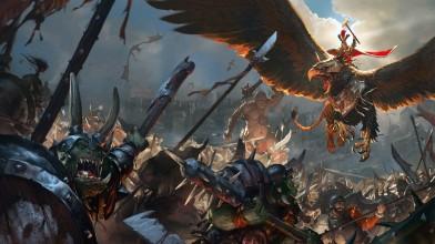 В Total War: Warhammer 2 больше не планируются новые фракции