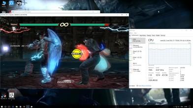 Tekken 6 - практически идеально работает на ПК.