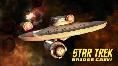 Ubisoft отложила выход VR-игры Star Trek: Bridge Crew до мая