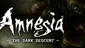 Халявная Amnesia: The Dark Descent.