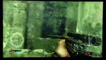 "Medal of Honor: Airborne ""E3 2007 Behind Enemy Lines Gameplay"""