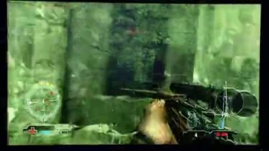 """Medal of Honor: Airborne """"E3 2007 Behind Enemy Lines Gameplay"""""""