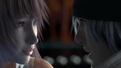 """Lightning Returns Final Fantasy 13 """"Релизный трейлер"""""""