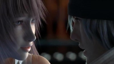 "Lightning Returns Final Fantasy 13 ""Релизный трейлер"""