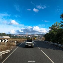 SCS Blog: Новые дороги Иберии